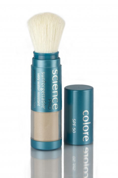 Colorescience Brush