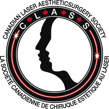 Canadian Laser Aesthetic Surgery Society Logo